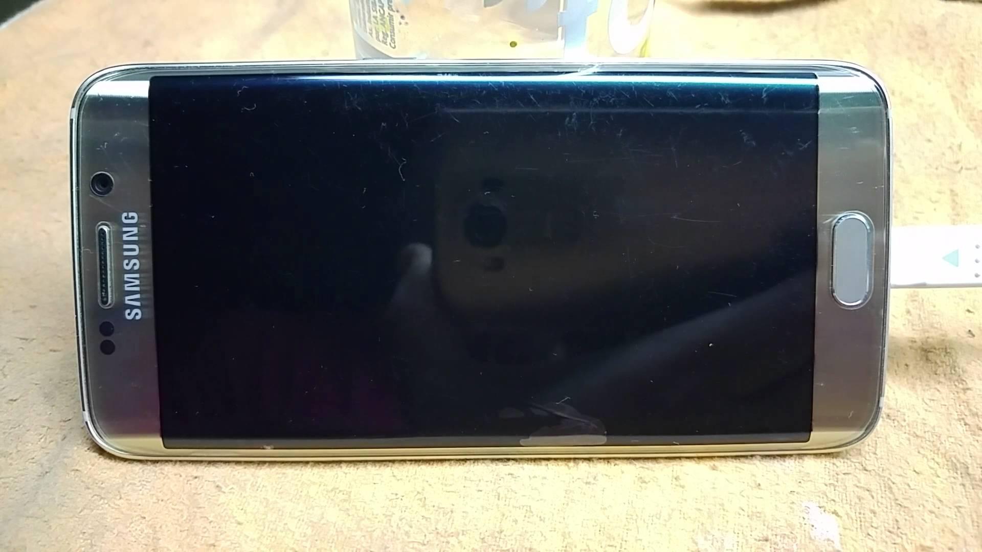 Samsung Galaxy S6 muerte súbita