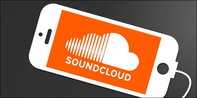 SoundCloud Pulse para Android