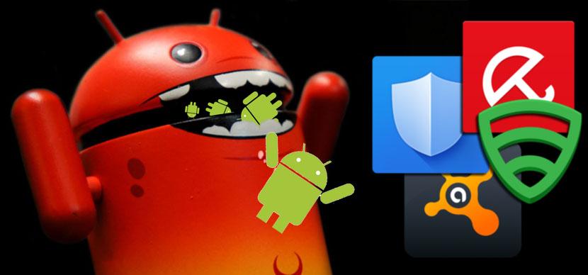 Trucos eliminar virus Android