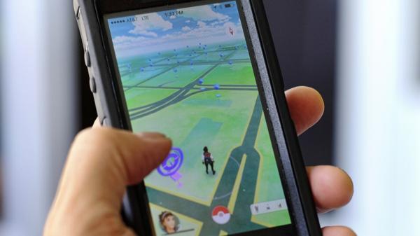 localizar pokeparadas pokemon go