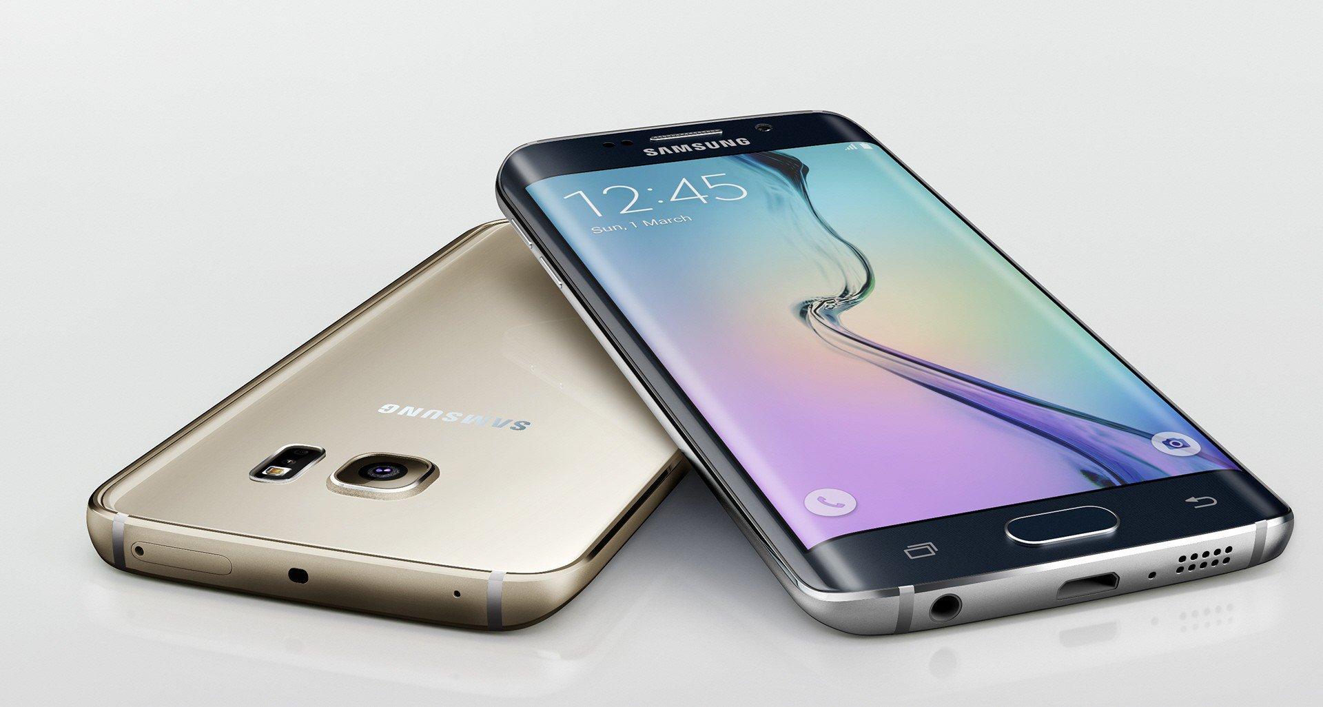 Aumentar el volumen de Samsung Galaxy S7