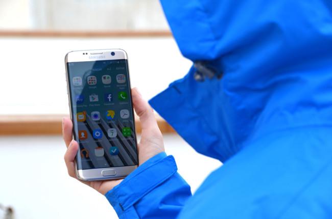 Aumentar sensibilidad táctil Android