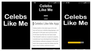 Celebs Like Me para Android1
