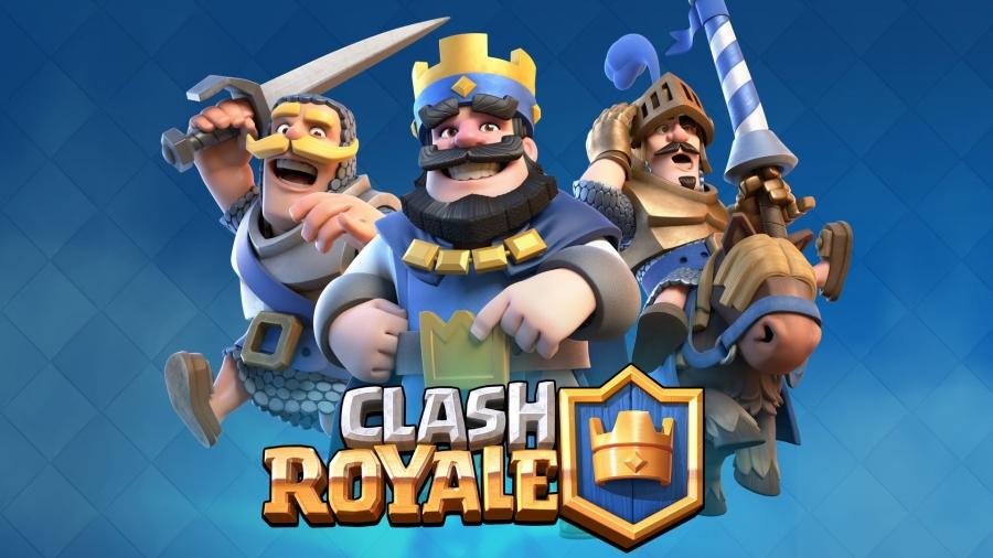 Cómo unirse a un torneo en Clash Royale