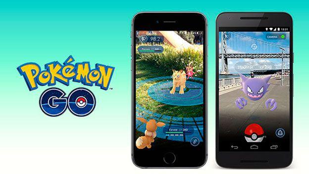 Descargar Pokémon Go en México, Argentina, Perú, Colombia, Uruguay
