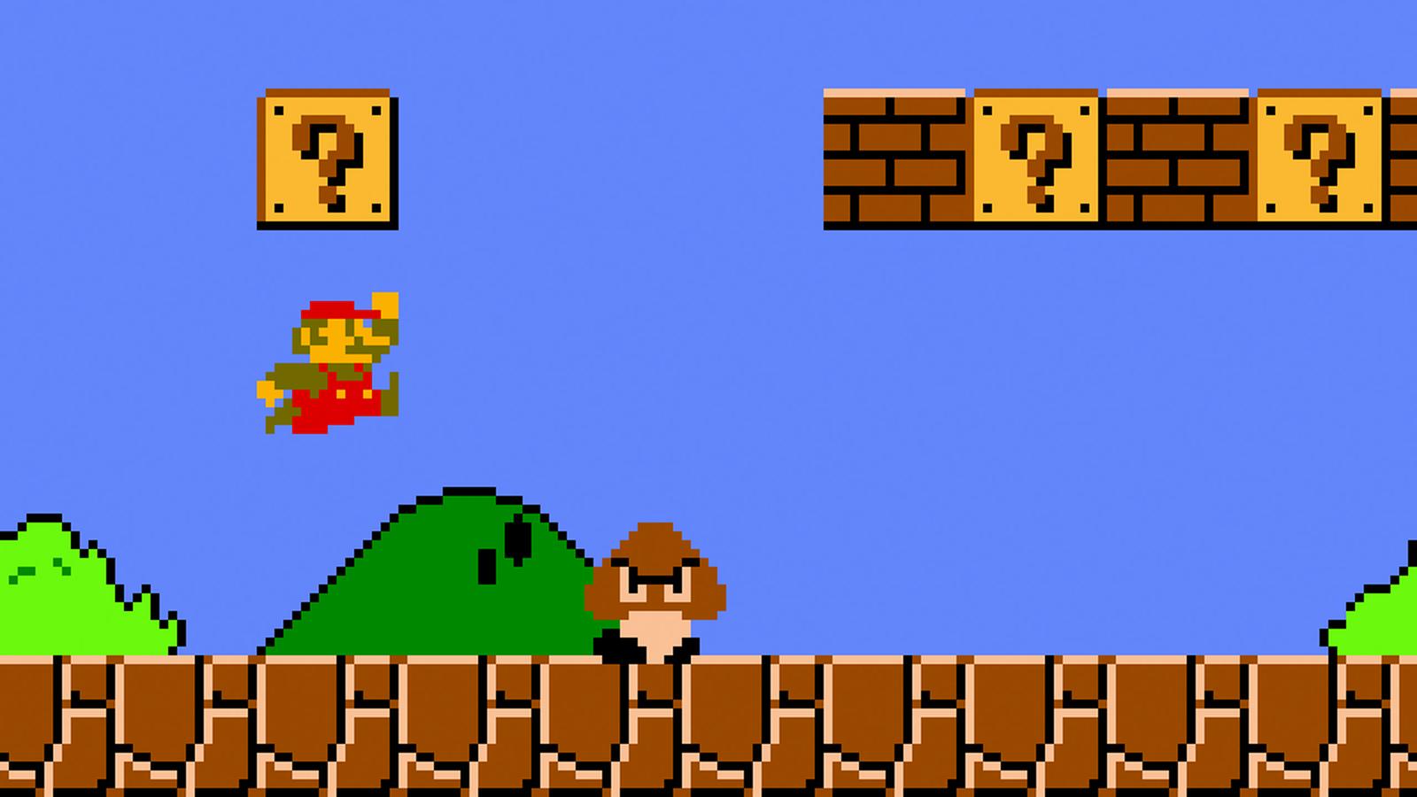 Descargar Super Mario para Android