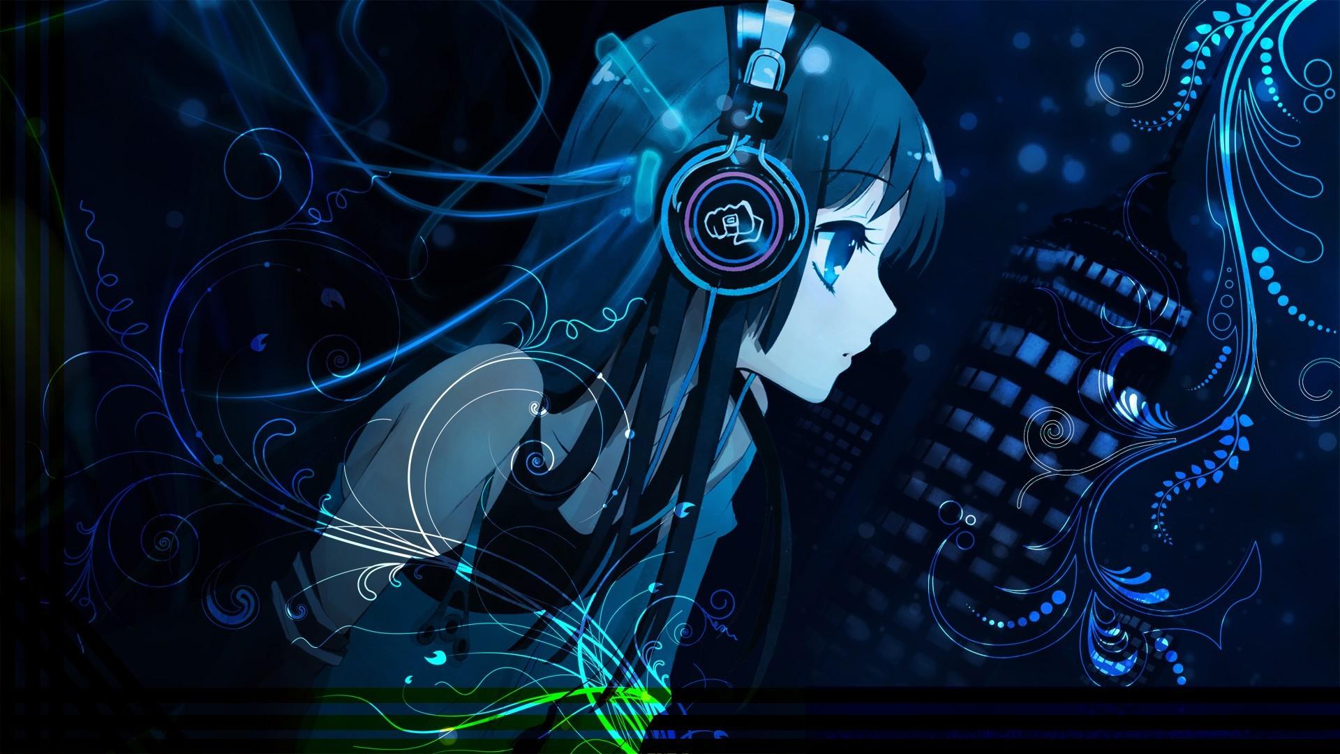 Descargar música y vídeos Anime para el móvil