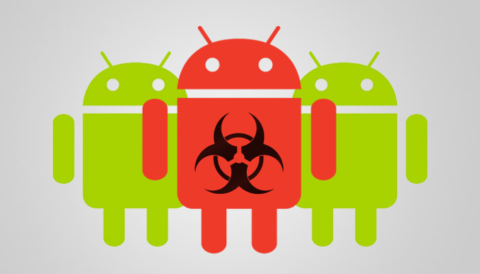 Eliminar virus de Samsung Galaxy J1