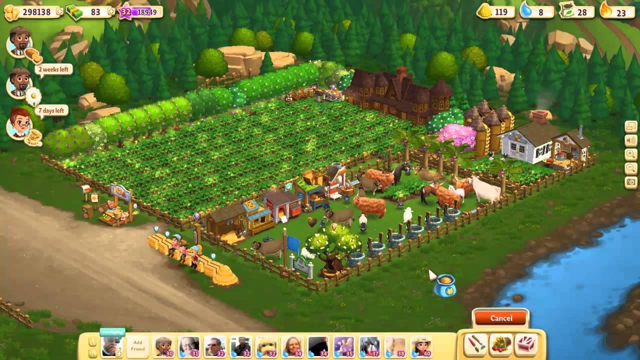 FarmVille 2 para iOS