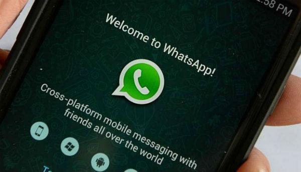 Fecha incorrecta en WhatsApp