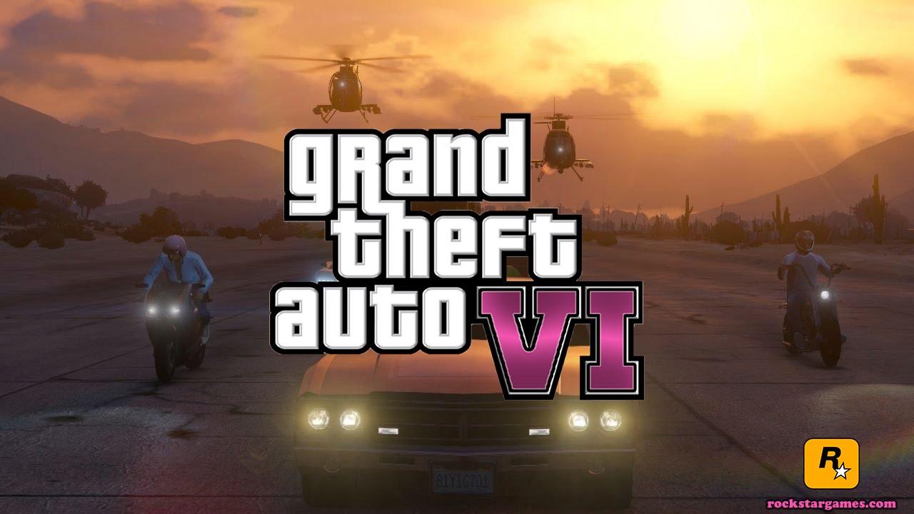GTA6 fecha de lanzamiento