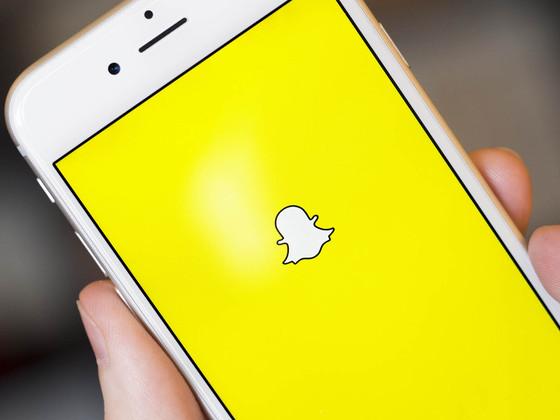 Instalar Snapchat en el móvil
