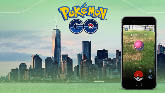 Intercambio de pokémons en Pokémon Go