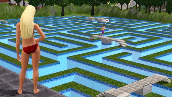 Los-Sims-5 noticias