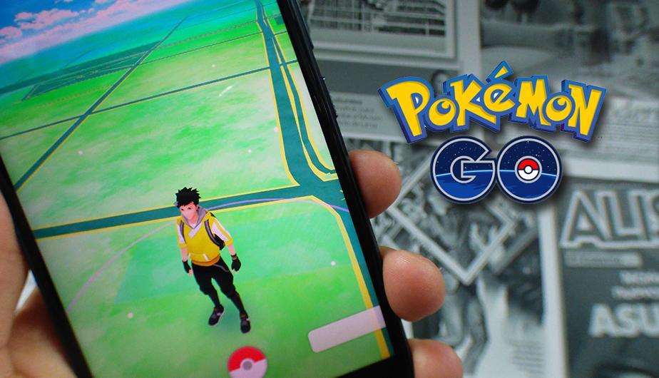 Nivel máximo en Pokémon Go