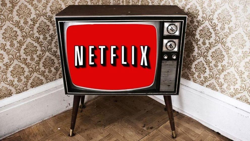 Registrarse en Netflix