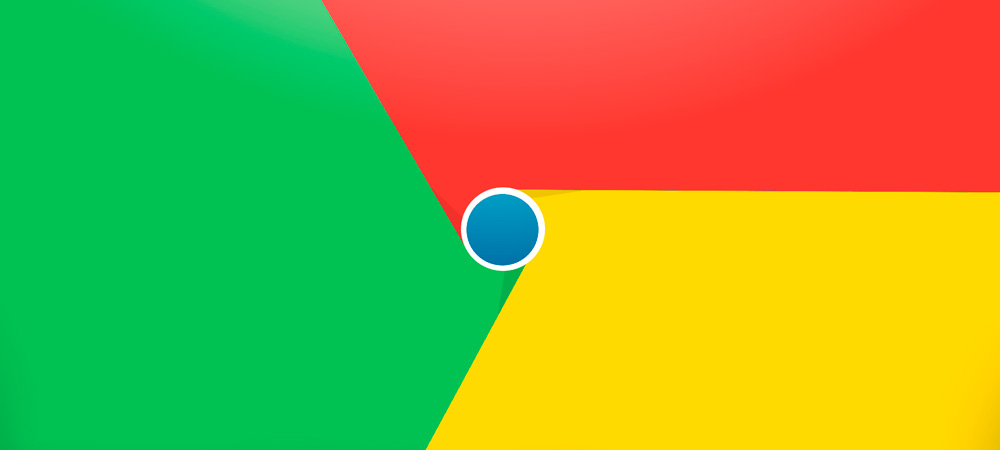Restablecer configuración predeterminada Google Chrome