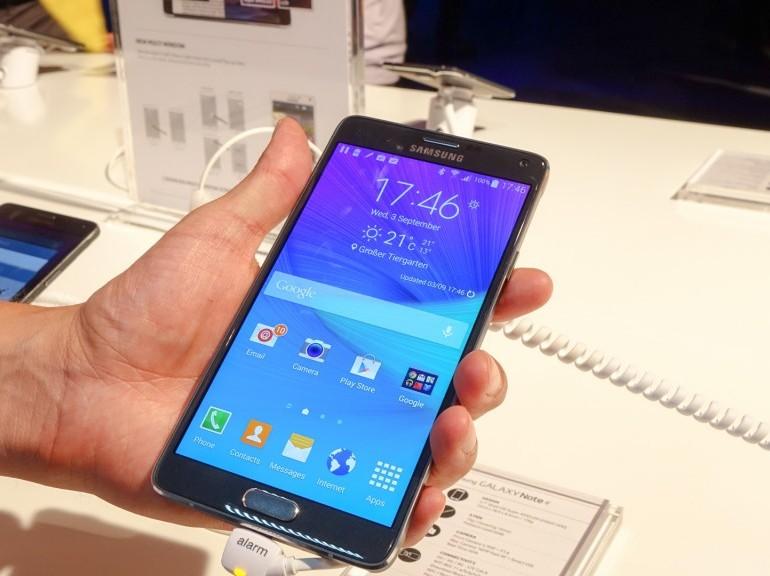 Samsung Galaxy funciones ocultas