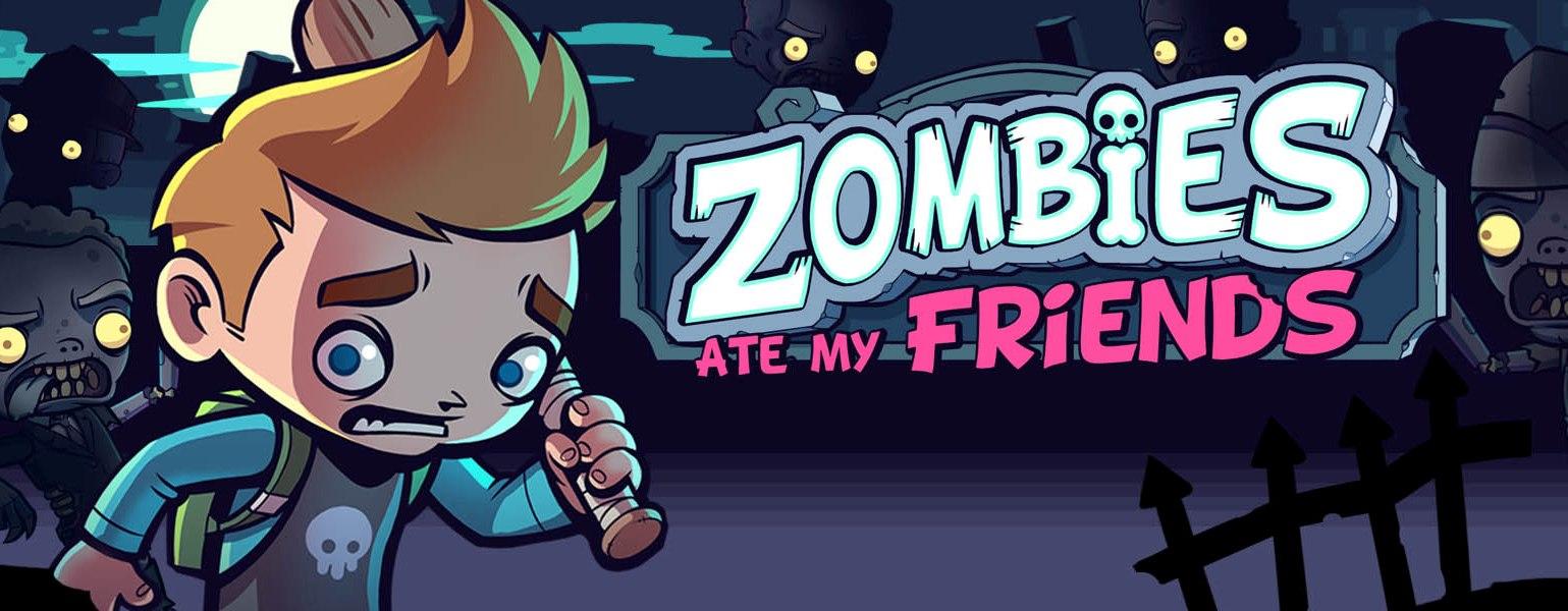 Zombies Ate My Friends para Windows Phone
