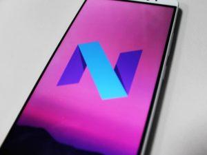 actualización de Android Nutella2