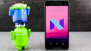 actualización de Android Nutella4