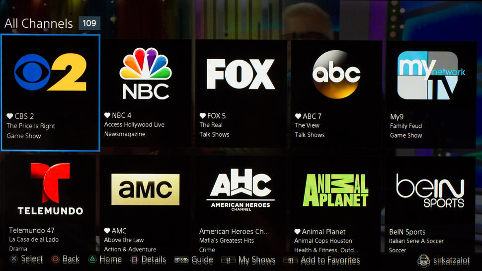 Las Mejores Aplicaciones De Programaci 243 N Tv Para Android
