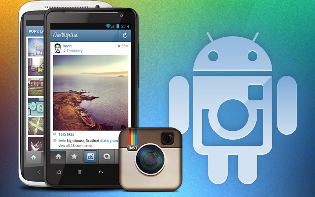 instagram-para-android