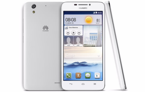 Rootear Huawei G630