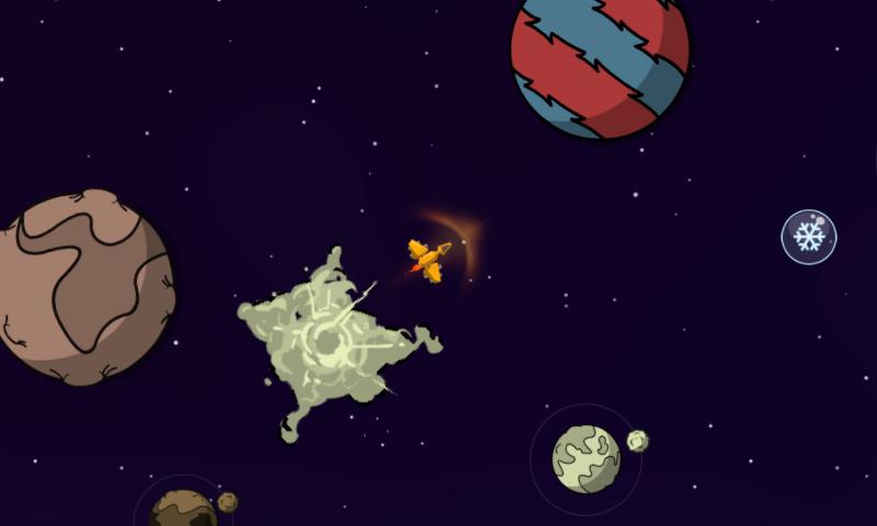 space-explorer
