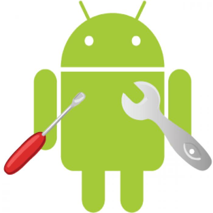 arreglar-android