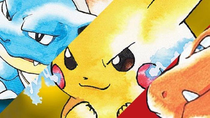 capturo todos los pokemon go