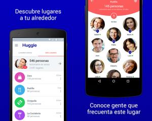 descargar Huggle para Android1