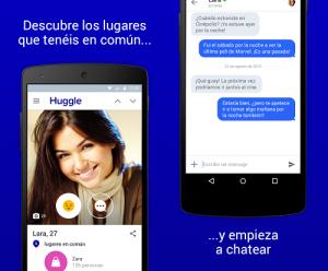 descargar Huggle para Android3