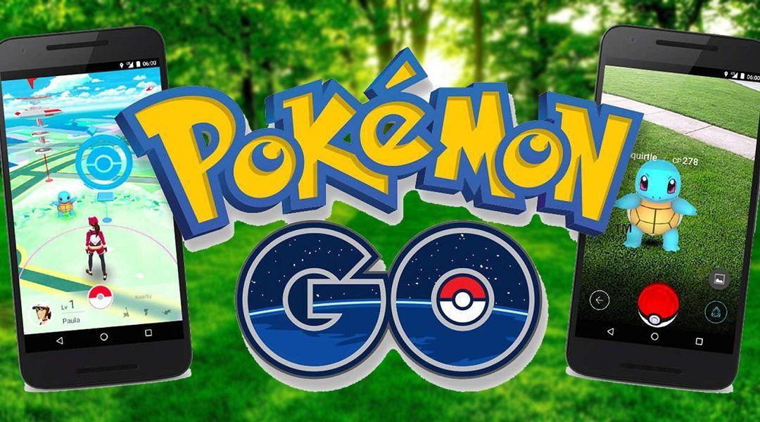 pokemon go atrapalos a todos