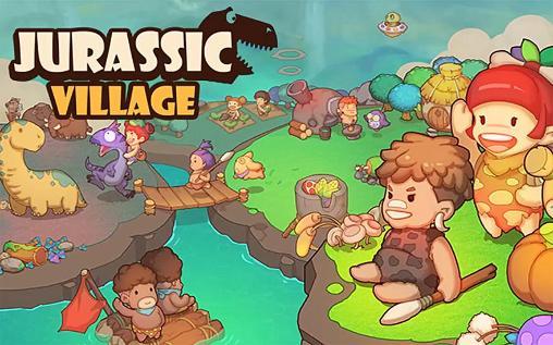 1_jurassic_village