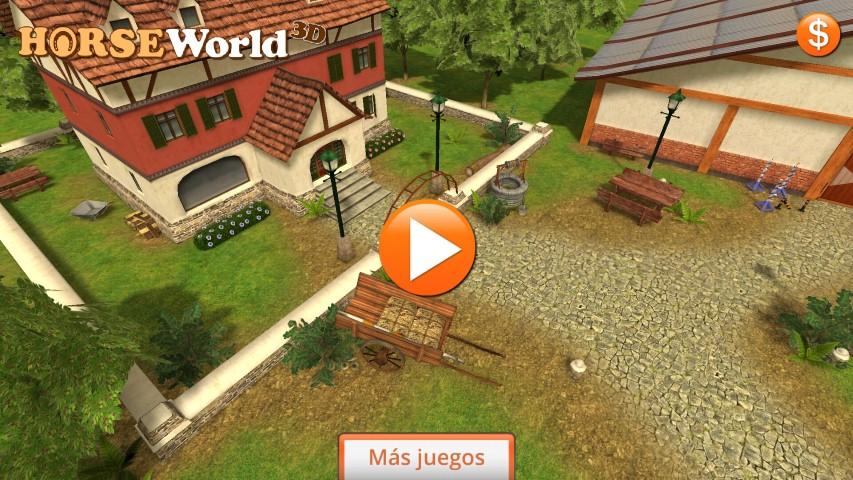 horseworld-3d-lite