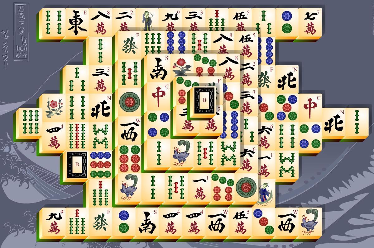 solitario-mahjong