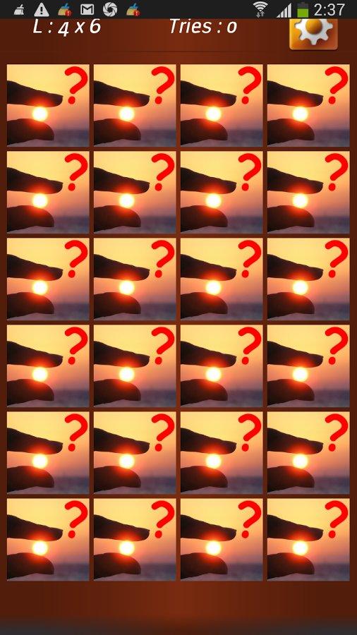 sunset-memory-game-free-4