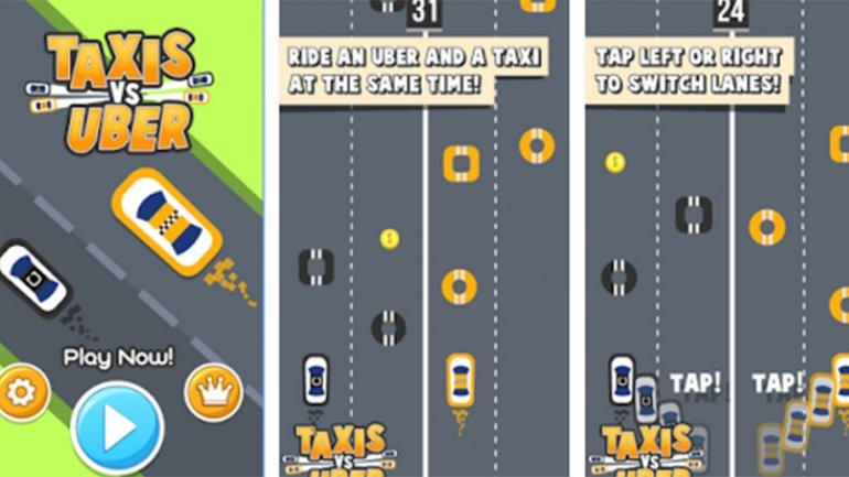 descargar-taxi-vs-uber-para-android