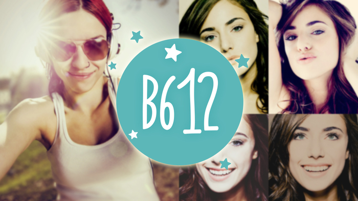 B612 para android 2.3.6