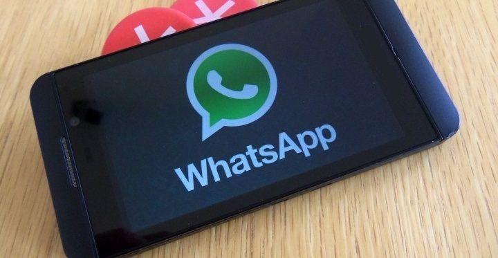 en linea de whatsapp