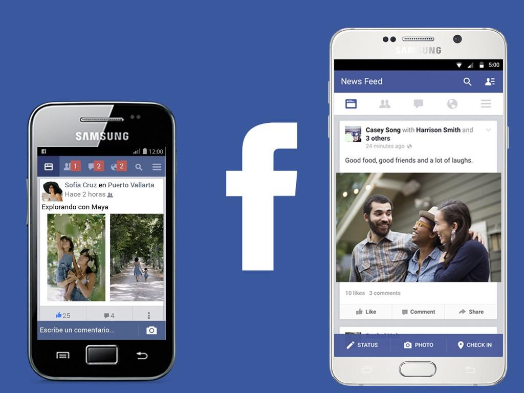 Facebook Descargar E Instalar Gratis | Autos Post